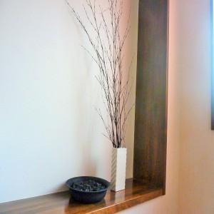 インテリア竹炭1